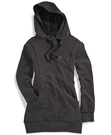 EMS® Women's Canyon Relaxed-Fit Stretch Brushed Fleece Hoodie