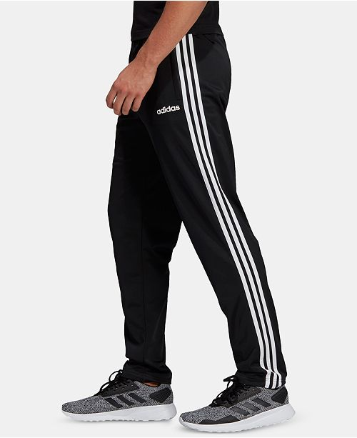 c5c6442c2b adidas Men s Tapered Pants   Reviews - All Activewear - Men - Macy s
