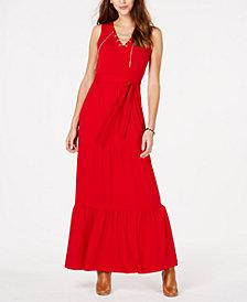 Michael Kors Dresses For Women Macys