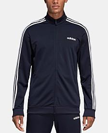 아디다스 맨 에센셜 트랙 자켓 Adidas Mens Essentials Track Jacket