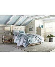 SHOP THE LOOK. Kelly Ripa Kendall Queen Bed + Furniture Set, Created for Macy's