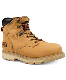 Timberland PRO Men's Pitt Boss Work Boots