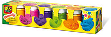 SES Creative 6-Pack Trendy Poster paint