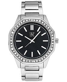 I.N.C. Men's Bracelet Watch 45mm, Created For Macy's