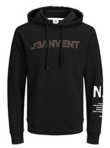 Jack & Jones Men's Cair Hooded Sweatshirt