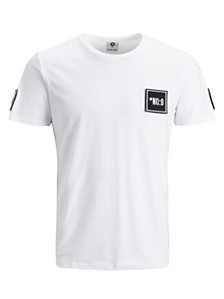 Jack & Jones Men's Change Crewneck Tshirt