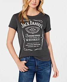 Lucky Brand Women's Jack Daniels Tee