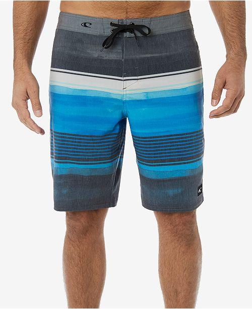 e73ccc2785 O'Neill Men's Cooper Board Shorts & Reviews - Swimwear - Men - Macy's