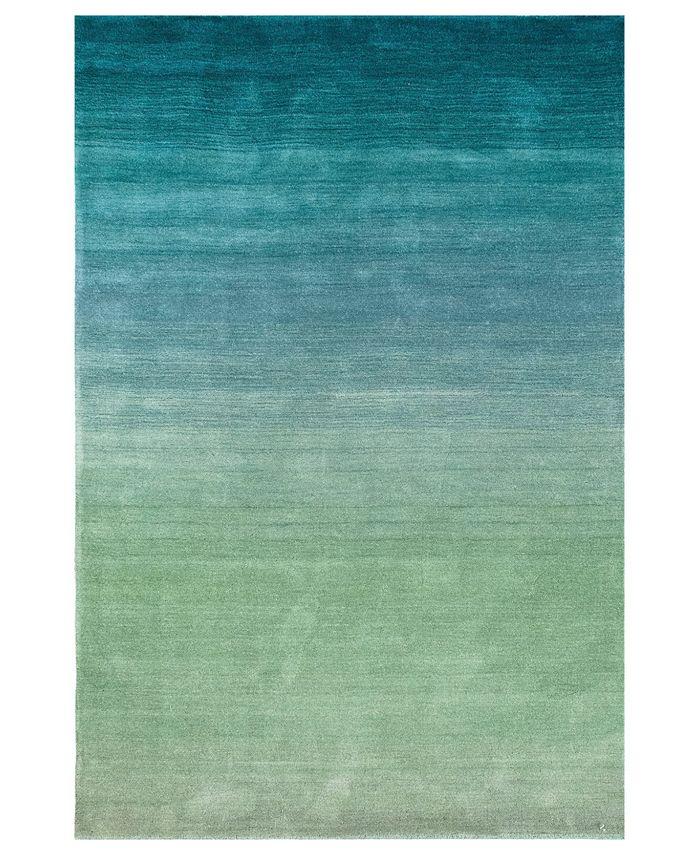 """Liora Manne' - Arca 9206 Ombre 5' x 7'6"""" Area Rug"""