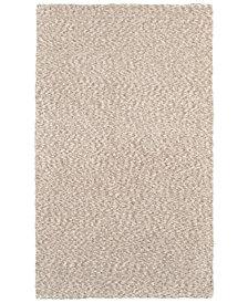 Oriental Weavers Heavenly Shag 73401 Tan/Tan 5' x 7' Area Rug