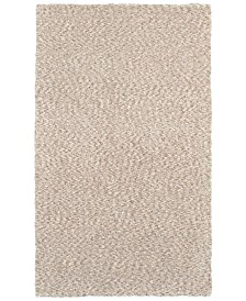 Oriental Weavers Heavenly Shag 73401 Tan/Tan 8' x 11' Area Rug