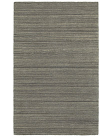 Oriental Weavers Infused 67000 Charcoal/Charcoal 8' x 10' Area Rug