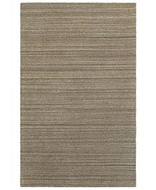 Oriental Weavers Infused 67002 Brown/Brown 5' x 8' Area Rug