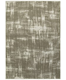 "Oriental Weavers Rowan 565H Gray/Ivory 7'10"" x 10'10"" Area Rug"