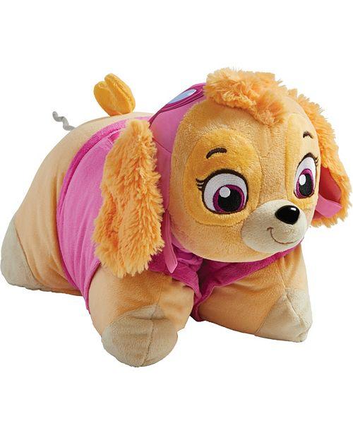Pillow Pets Nickelodeon Paw Patrol Skye Stuffed Animal