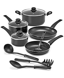 12-Pc. Cookware Set