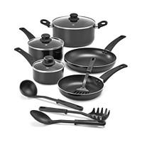 Deals on Bella 12-Pc. Cookware Set