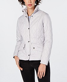 Flyweight Cavalry Quilted Coat