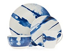 Cielo 16-PC Dinnerware Set, Service for 4