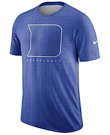 Nike Men's Duke Blue Devils Marled Legend Player T-Shirt