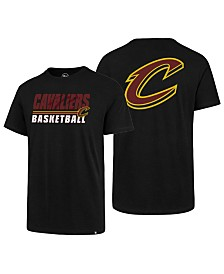 '47 Brand Men's Cleveland Cavaliers Fade Back Super Rival T-Shirt