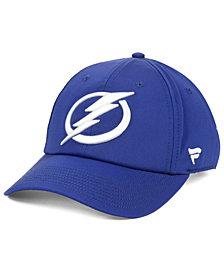 Fanatics Women's Tampa Bay Lightning Iconic Adjustable Strapback Cap