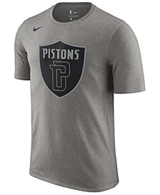Nike Men's Detroit Pistons City Team T-Shirt