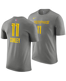 Nike Men's Mike Conley Jr. Memphis Grizzlies City Player T-Shirt 2018
