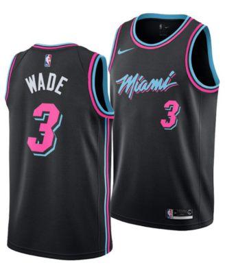 Nike dwyane wade miami heat city edition swingman jersey big boys tif  500x613 Swing man 6b23effe0