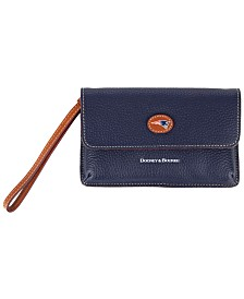 Dooney & Bourke New England Patriots Milly Wristlet
