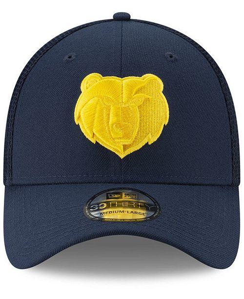 sale retailer b01c0 69b64 ... official new era memphis grizzlies city series 39thirty cap sports fan  shop by lids men macys