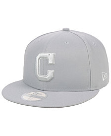 New Era Cleveland Indians Fall Prism Pack 59FIFTY-FITTED Cap