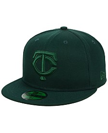 New Era Minnesota Twins Fall Prism Pack 59FIFTY-FITTED Cap