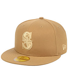 New Era Seattle Mariners Fall Prism Pack 59FIFTY-FITTED Cap