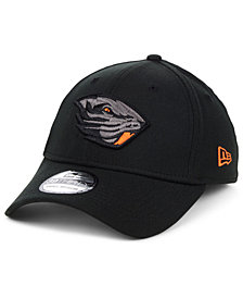 New Era Oregon State Beavers Black Pop Flex 39THIRTY Cap