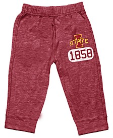 Wes & Willy Iowa State Cyclones Basic Fleece Pants, Toddler Boys (8-20)