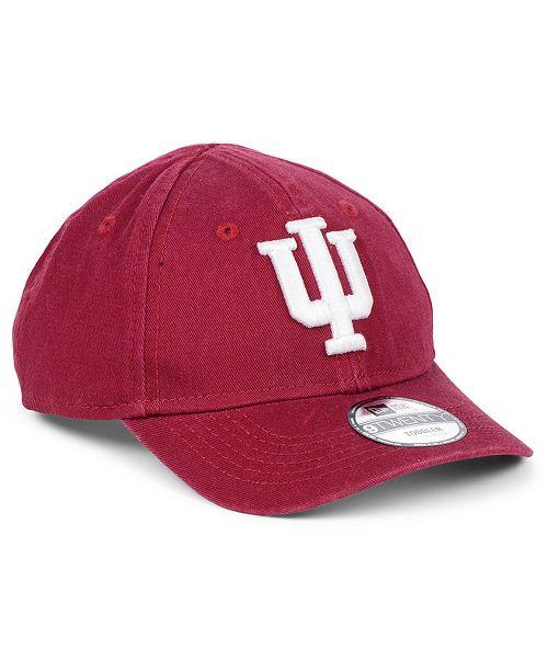 buy online 80052 c7928 ... 9TWENTY Cap  New Era Toddlers  Indiana Hoosiers Junior 9TWENTY ...