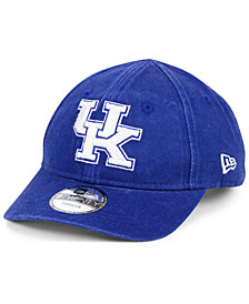 New Era Toddlers' Kentucky Wildcats Junior 9TWENTY Cap