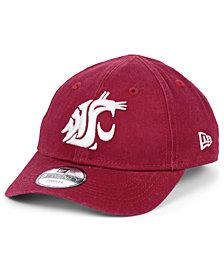 New Era Toddlers' Washington State Cougars Junior 9TWENTY Cap