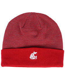 Columbia Washington State Cougars Cascade Beanie