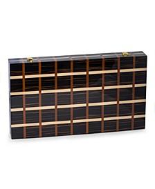 "21"" Backgammon Set"