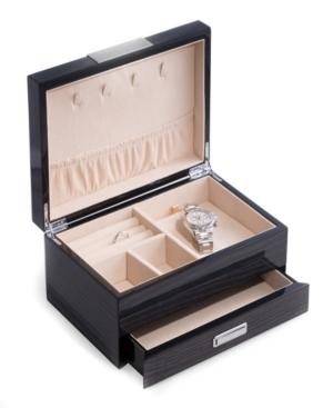 Deluxe Jewelry Box