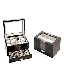 Wenge Watch Box