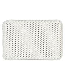 Bath Bliss Spa Foam Bath Pillow