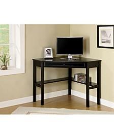 Jamel Modern Corner Computer Desk