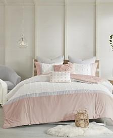 Urban Habitat Myla Cotton 7-Pc. Comforter Sets