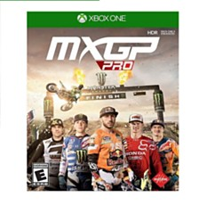 Xbox 1 Mxgp Pro