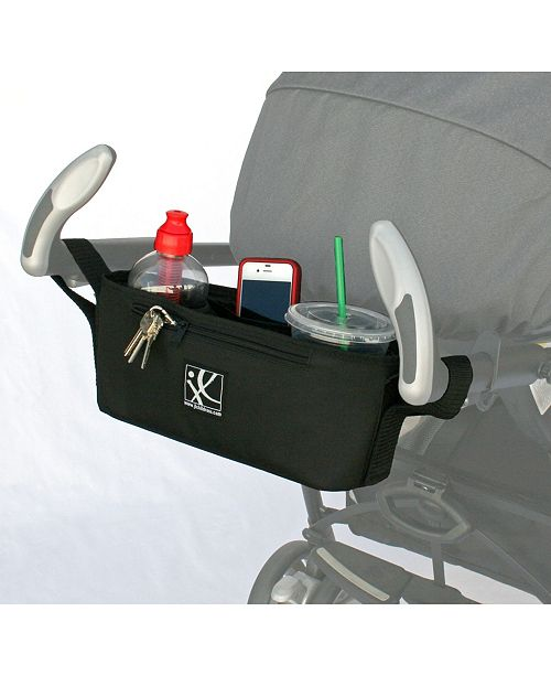 J L childress J.L. Childress Cargo N Drinks Stroller Parent Tray