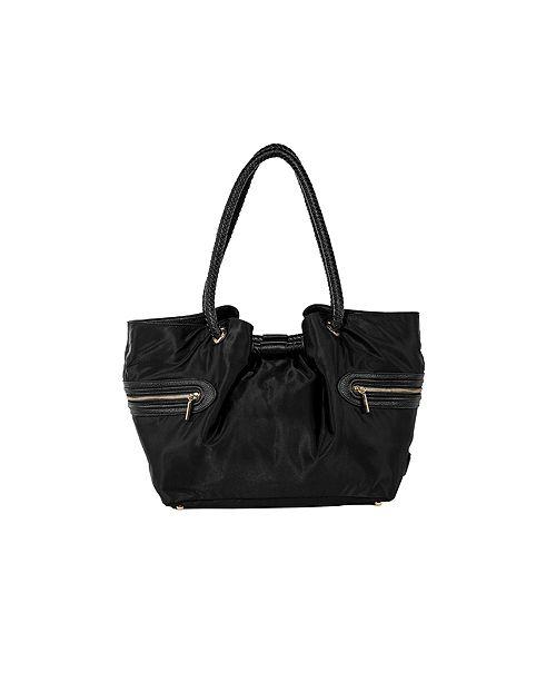 J L childress Rosie Pope Addison Lane Diaper Bag Carryall