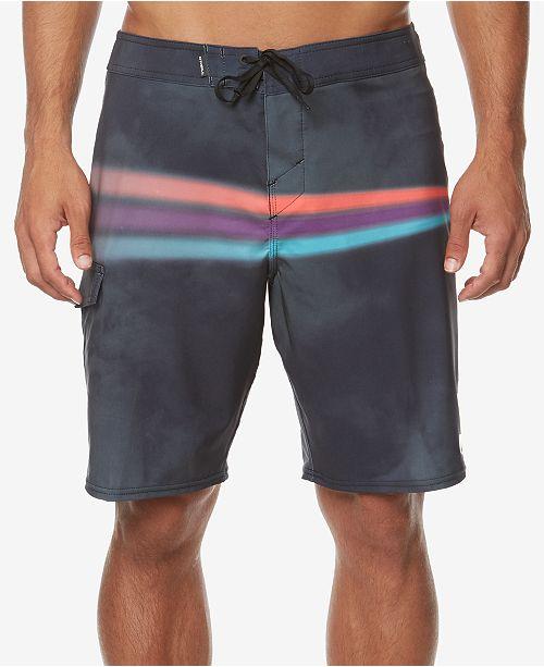 """O'Neill Men's Hyperfreak Zap Stretch 20"""" Board Shorts"""